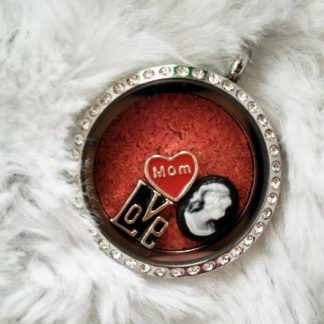 Theme Memory Lockets