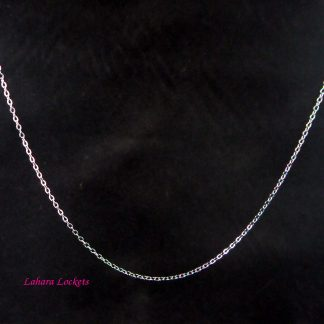 Rainbow Oval-Link Chain