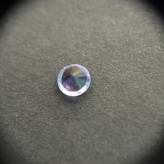 April Birthstone Floating Charm