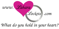 Lahara Lockets and Floating Charms