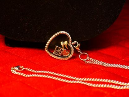 Love Memory Locket
